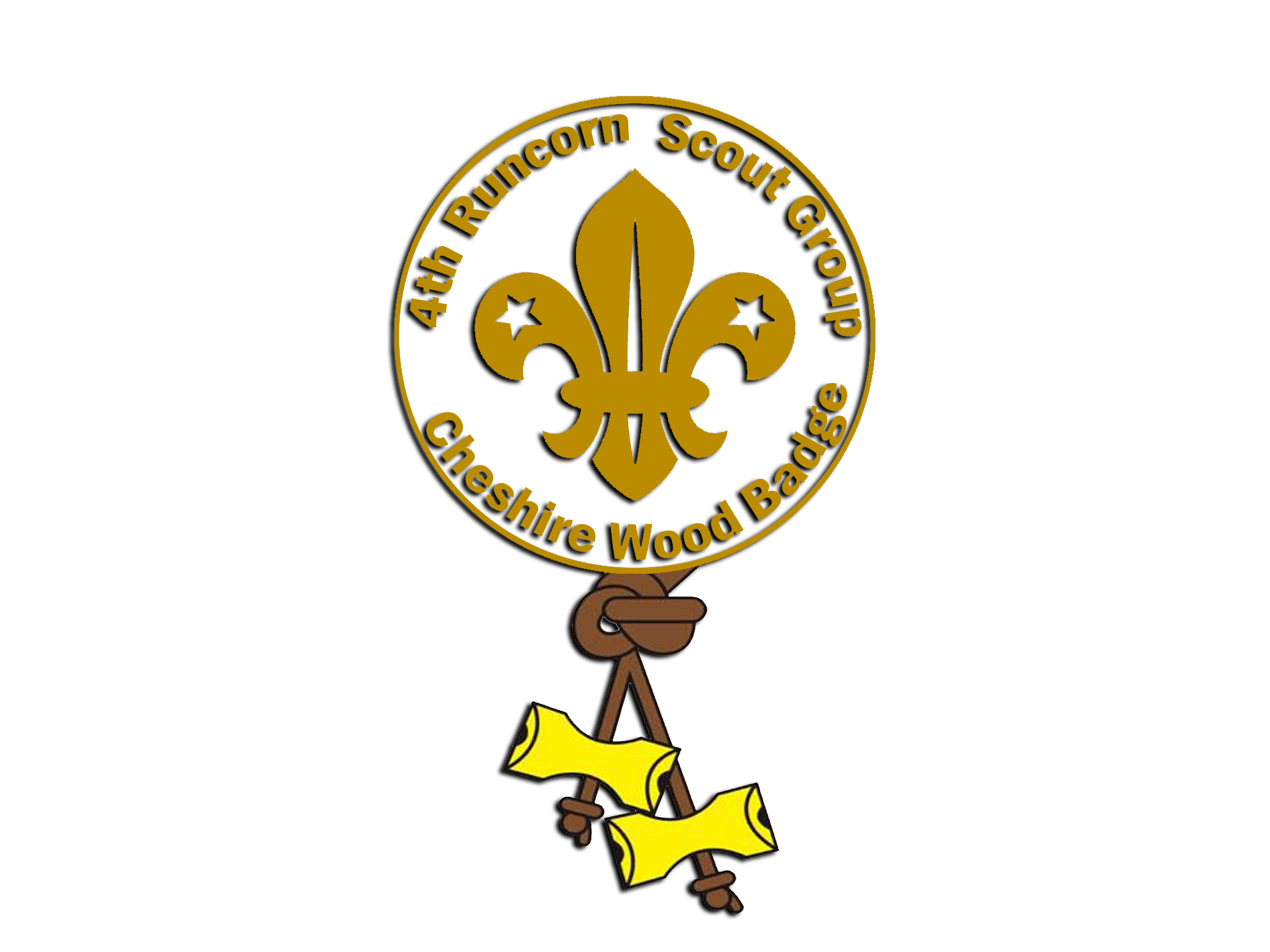 Cheshire Wood Badge