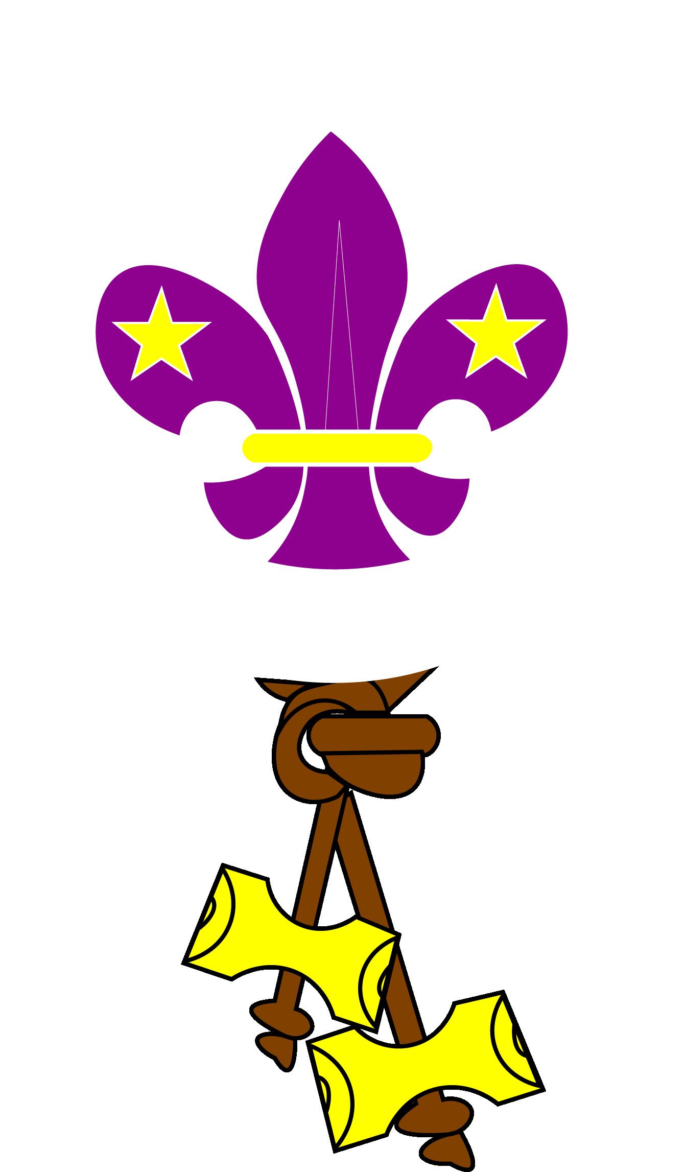 Cheshire Wood Badge