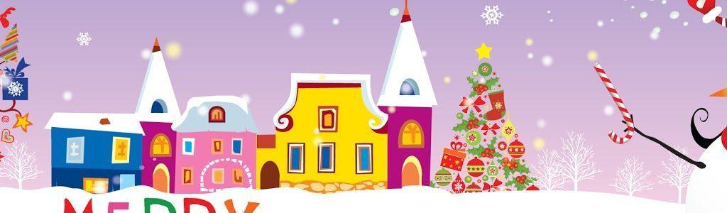 Christmas News from 4th Runcorn C.W.B.